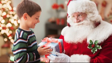 City of Cabot releases 22ndAnnual Santa Shack schedule