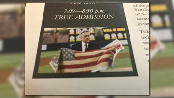 Former MLB player Rick Monday to attendMacArthur Museum of Arkansas Military History event