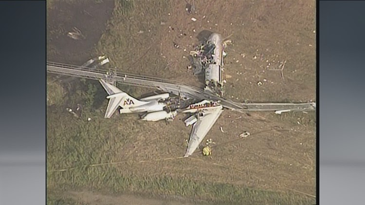 Nearly 20 years later, Ouachita Baptist Singers remember fiery plane crash at Clinton Airport