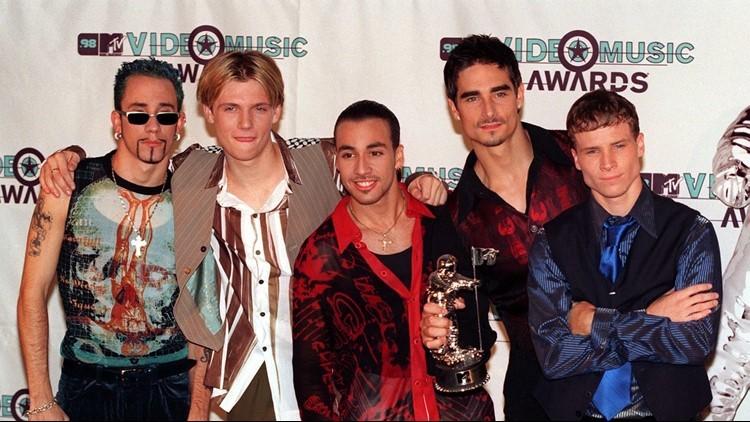 Backstreet boys bringing dna world tour to memphis next year entertainment backstreet boys m4hsunfo