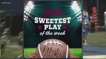Yarnell's Sweetest Play of the Week: Week 10 Nominees
