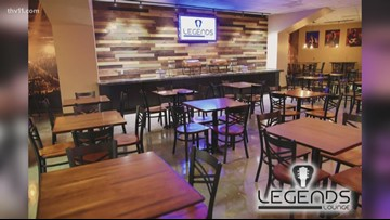Legends Lounge offers concert-goers 'premium experience' at Verizon Arena