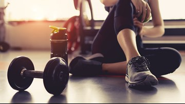 Getting ahead of the goal | How your mindset affects your chances of going to the gym
