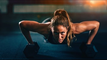 Fit for Fitness | Finding exercises, schedules that fit your body, needs