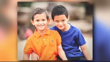 Two brothers with powerful connection looking for forever family to make them whole