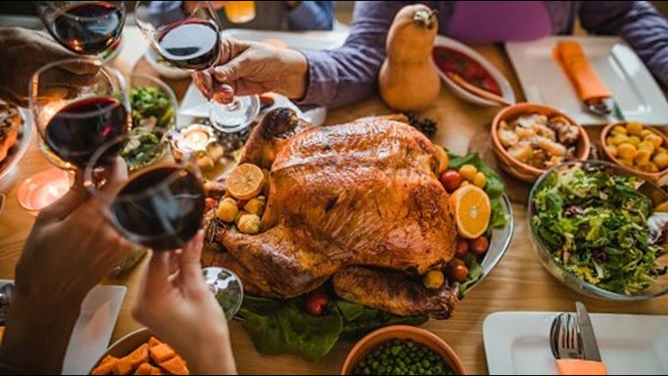 Here's what restaurants will be open on Thanksgiving Day