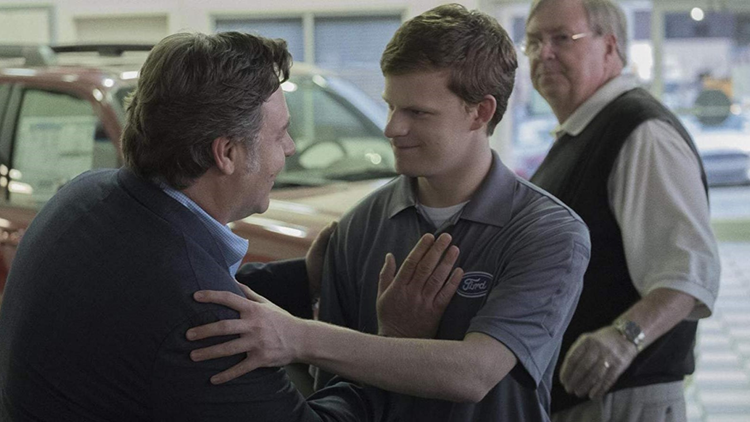'Boy Erased' makes an emotional case against gay conversion therapy