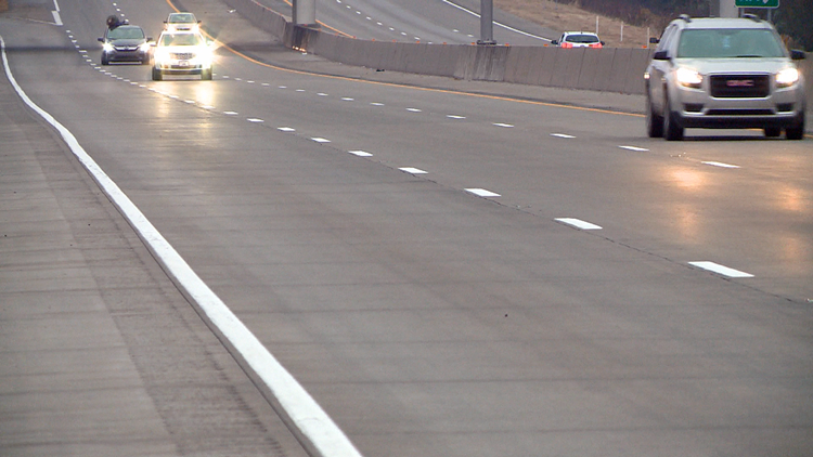 What is the state doing to help drivers navigate more safely on the roadways? | 11 Listens