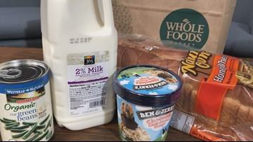 Trying out grocery delivery services: Is it worth it?