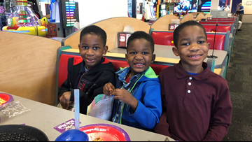 'Thankful for my brothers' | 3 young boys spend Thanksgiving waiting for a forever family