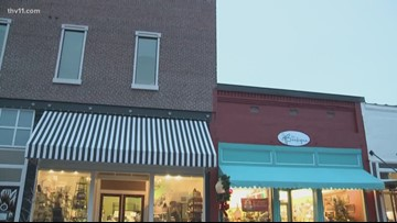 Searcy's Small Business Revolution