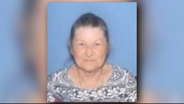 Little Rock police searching for 72-year-old Linda Perry