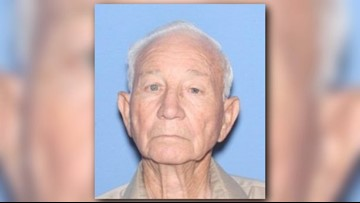 Arkansas State Police inactivate Silver Alert for 85-year-old Travis Young