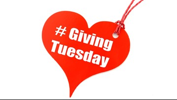10 easy ways to give back on Giving Tuesday without spending extra cash
