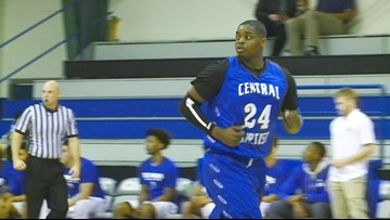 'Never give up': Little Rock native, 1st NCAA recruit with autism talks goals at Kent State