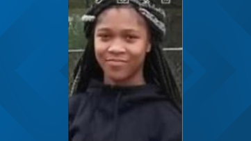 Little Rock police searching for 15-year-old runaway
