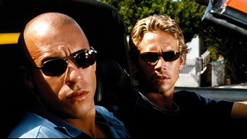 Why the Fast & Furious films are just like a pumpkin pie