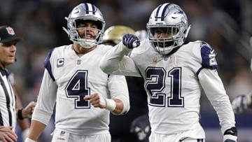 Cowboys-Saints was the most-watched 'Thursday Night Football' broadcast ever