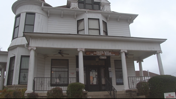 130-year-old Hot Springs home gets face lift to keep helping those in need