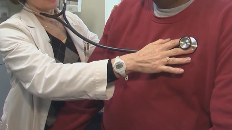 AFib increases stroke risk, benefits from early detection