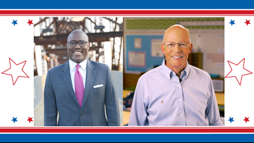 LIVE BLOG: Real-time updates during the Little Rock mayoral race runoff election