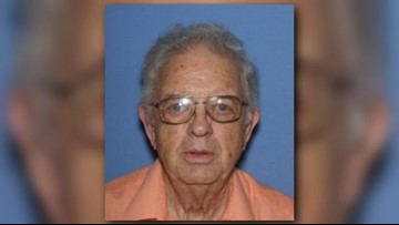 Hot Springs police inactivate Silver Alert for missing 88-year-old man