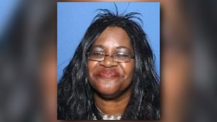 Silver Alert inactivated for 54-year-old Little Rock woman, found safe and well