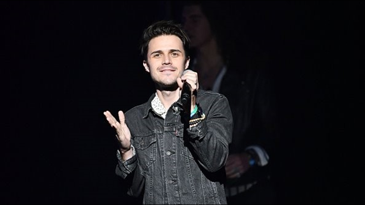 Kris Allen's 'Somethin' About Christmas' to perform at CALS Ron Robinson Theater Dec. 7