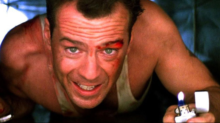 Why Die Hard truly is the most Christmas movie ever!