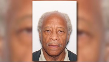 Dumas police inactivate Silver Alert for missing 76-year-old man
