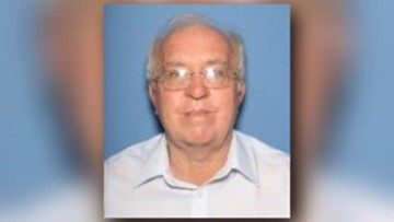 St. Francis County Sheriff's Department asking for help locating missing 74-year-old man