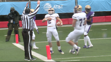 Booneville blanks Osceola to capture 3A state championship