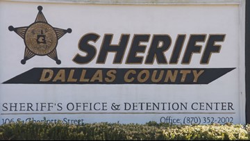 Dallas County deputies arrest over 30 people in sex stalking sting