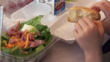Unnamed donor pays off Pulaski Heights Elementary school lunch debt