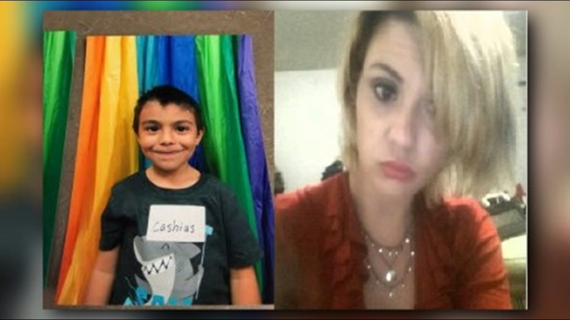 Benton police find missing 5-year-old boy, still looking for 32-year-old mother