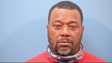 Hot Springs man arrested for having gun on Lakeside Intermediate school campus