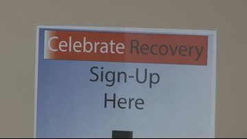 North Little Rock church offers free addiction recovery services during holidays