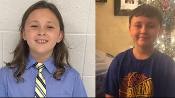 Arkansas 10-year-old cuts hair for a cause, raises money for children's hospital
