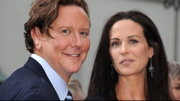 Benefit screening of 'The Santa Clause' with Judge Reinhold at Ron Robinson Theater