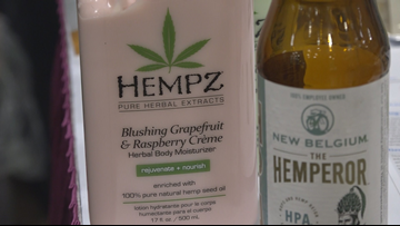State plant board approving farmers and processors for hemp production