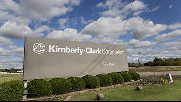 Kimberly-Clark to close plant in Conway, affects around 350 jobs