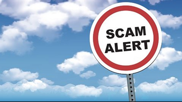 SCAM ALERT: Conway police say automated voice claiming to be CPD is a scam