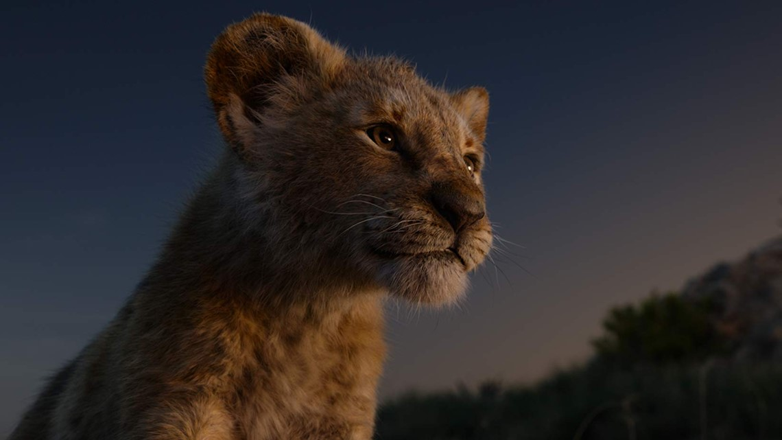 Be prepared, The Lion King remake has no emotion