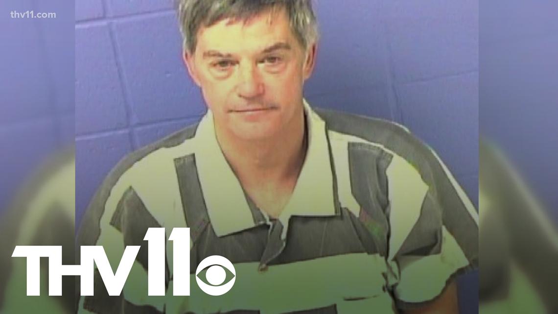 Trial of former Arkansas Senator underway for bribery, wire fraud