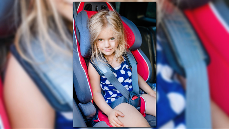 Is your child's car seat installed correctly? Chances are, it's not.