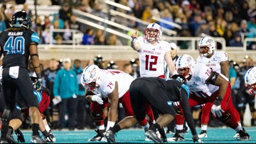 A-State's Bonner named to Earl Campbell Tyler Rose Award Watch List