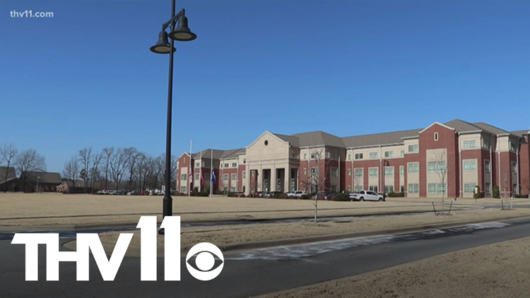 Conway schools only offering in-person learning next school year