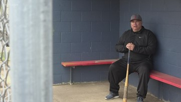 The revival of youth baseball in Pine Bluff