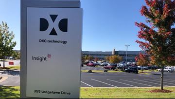 DXC Technology increases presence in Conway, adds 1,200 tech jobs