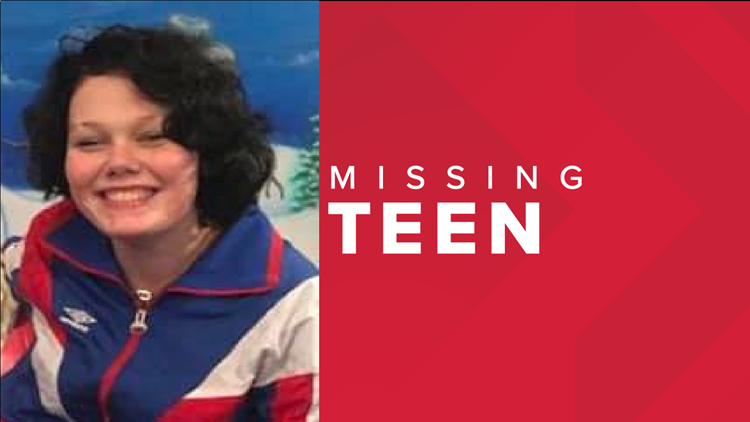 Benton police searching for missing teen last seen on Wednesday